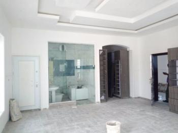 a Brand Newly Built Modern 5 Bedroom Fully Detached Duplex with a Room Bq, Swimming Pool, Gra, Magodo, Lagos, Detached Duplex for Sale