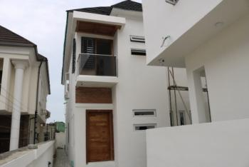 Brand New and Exquisitely Finished Four (4) Bedroom Semi-detached House with Boys Quarters, Oba Amusan Estate, Agungi, Lekki, Lagos, Semi-detached Duplex for Sale