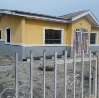 3 Bedroom Bungalow with Mini Flat Bq, Diamond Estate, Lasu/isheri Road, Isheri Olofin, Alimosho, Lagos, Detached Bungalow for Sale
