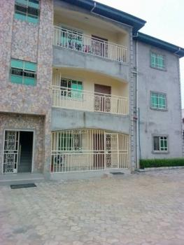 6 Unit of 2 Bedroom Flat on a 2 Plots of Land, Mgbuoba, Uzuoba, Port Harcourt, Rivers, Block of Flats for Sale