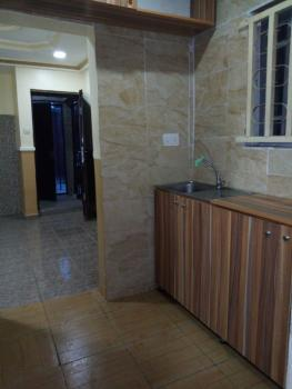 Nice 1 Bedroom, 5, Trademore Avenue, Trademore Estate, Lugbe District, Abuja, Mini Flat for Rent