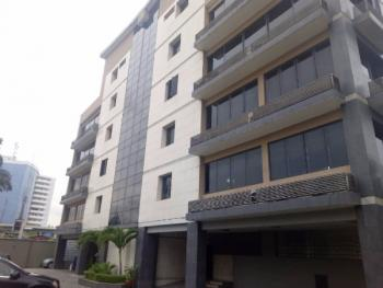 Fully Furnished Ans Serviced 3 Bedroom Apartment, Off Ahmadu Bello Way, Victoria Island (vi), Lagos, Flat for Rent