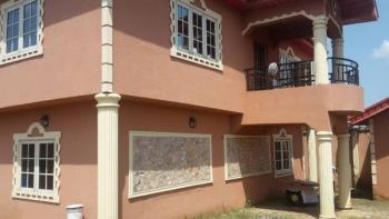 Spacious Well Finished 5 Bedroom Duplex with a Bq, Bayeku, Igbogbo, Ikorodu, Lagos, Detached Duplex for Sale