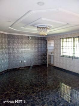 a Newly Built 3 Bedroom Flat, Oke Ira, Ogba, Ikeja, Lagos, Flat for Rent