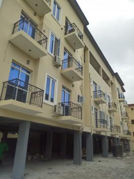 12hrs Serviced with Ac Apartment Self Contains ( Brand New), Igbo Efon, Lekki, Lagos, Self Contained (single Rooms) for Rent