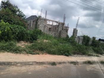 Fenced 730sqm of Land, Kolapo Ishola Estate, Ibadan, Oyo, Residential Land for Sale