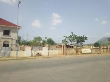 1500 Sqm Land, Maitama District, Abuja, Land for Sale