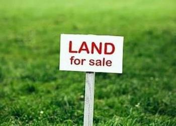 Fenced Gate 1,217sqm Corner Piece, Ihuntayi & Palace Road, Ikate Elegushi, Lekki, Lagos, Land for Sale