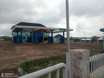 Brand New Filling Station, Opposite Centenary City, Airport Road, Kiami, Lugbe District, Abuja, Filling Station for Rent