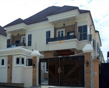 Brand New 4 Bedroom+bq, Ikota Villa Estate, Lekki, Lagos, Semi-detached Duplex for Sale