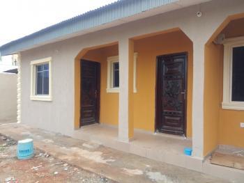 Mini Flat Newly Built, Itamaga, Off Elepe Ijede Road, Ikorodu, Lagos, Mini Flat for Rent