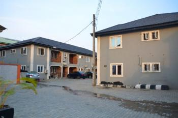 Luxury 2 Bedroom Flat with Modern and Sophisticated Facilities, Seaside Estate, Badore, Ajah, Lagos, Flat for Rent