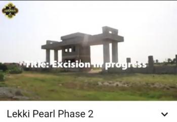 Lekki Pearl Phase 2, Folu Ise, Ibeju Lekki, Lagos, Residential Land for Sale