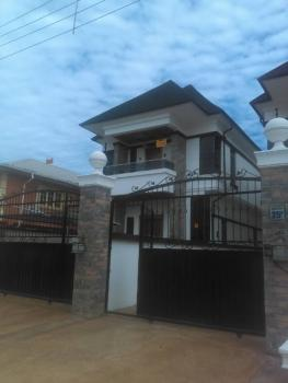 Brand New 5 Bedroom with Bq, Chevron Drive, Chevy View Estate, Lekki, Lagos, Detached Duplex for Rent