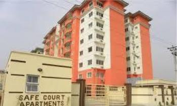 Luxury Apartments  for Sale at Safe Court Apartments, Ikate, Elegushi, Lagos, Ojulari Road Ikate, Elegushi, Lagos, Ikate Elegushi, Lekki, Lagos, Block of Flats for Sale