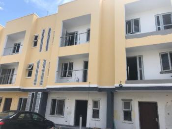 4 Bedroom Terrace, Ilasan, Lekki, Lagos, Terraced Duplex for Sale