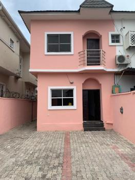 Newly Renovated 2 Bedroom Terrace Duplex with Its Compound (self Serviced), Chevron, Chevy View Estate, Lekki, Lagos, Terraced Duplex for Rent