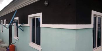 Newly Built 4 Bedroom Duplex with a Block of 2 Mini Flats with a Swimming Pool, Lekki Expressway, Lekki, Lagos, Detached Duplex for Sale