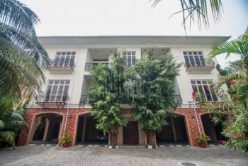 Beautiful 1 Bedroom Furnished Apartment, Banana Island, Ikoyi, Lagos, Mini Flat for Rent