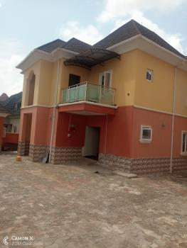 Brand New Luxury Three Bedroom, Penthouse Estate, Lugbe District, Abuja, Flat for Rent