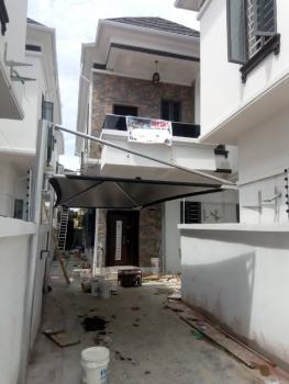 2 Units Newly Built Semi Detached Duplex, Along Chevron Road, Ikota Villa Estate, Lekki, Lagos, Semi-detached Duplex for Sale