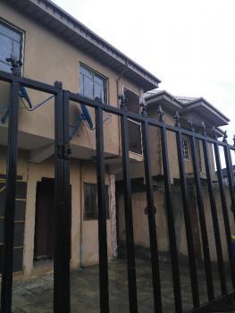 Mini Flat, Off Bajulaiye Road, Onipanu, Shomolu, Lagos, Mini Flat for Rent
