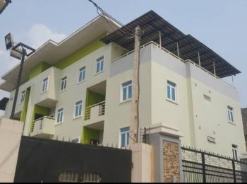 Brand New 3 Bedroom Flats with Bq, Anthony, Maryland, Lagos, Flat for Rent
