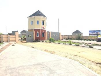 Land in a Gated and Well Secured Estate, Christ Embassy Road, Asese, Ibafo, Ogun, Residential Land for Sale
