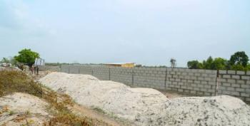 Luxurious Land for Sale with C of O, in Beach Wood Estate, After Benin Estate, Bogije, Ibeju Lekki, Lagos, Residential Land for Sale
