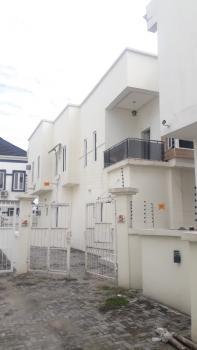 Self Service 5 Bedroom Fully Detached Duplex, Osapa, Lekki, Lagos, Detached Duplex for Rent