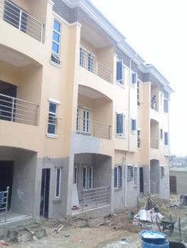 Newly Built 2 Bedroom Flat, Shangisha, Magodo, Lagos, Flat for Rent