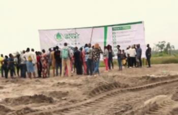 Green Brooks Estate, Abijo, Lekki, Lagos, Residential Land for Sale