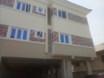 Luxury and Clean 3 Bedroom Flat - Upstairs, Osapa, Lekki, Lagos, Flat for Rent
