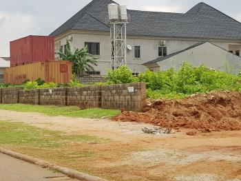 1700sqm Sub Divided Bare Land, Patrick Yakowa Street, Katampe Extension, Katampe, Abuja, Residential Land for Sale