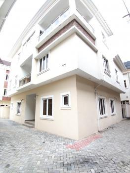 Massive 6 Bedroom Fully Detached Duplex, Osapa, Lekki, Lagos, Detached Duplex for Rent