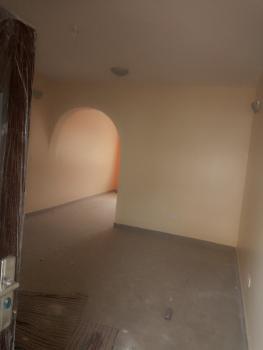 Executive Brand New 2 Bedroom Flat of All Rooms En-suit, Akanni Street Off Morroco Yaba, Fola Agoro, Yaba, Lagos, Flat for Rent