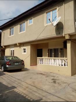 2 Bedroom, Medina, Gbagada, Lagos, Flat for Rent
