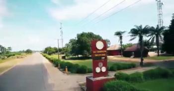Land, Champagne Tropicana Resort, Folu Ise, Ibeju Lekki, Lagos, Residential Land for Sale