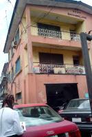 House, Tejuosho, Yaba, Lagos, 15 Bedroom Flat / Apartment For Sale