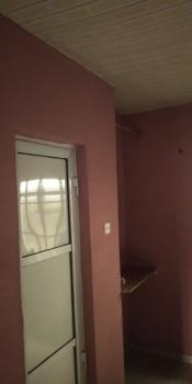 a Room Self Contain, Adelekan, Jibowu, Yaba, Lagos, Self Contained (single Rooms) for Rent
