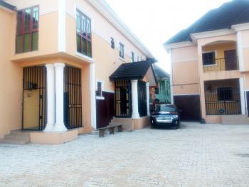 Newly Built Luxury 3 Bedroom Duplex with Constant Power Supply, Luxury Newly Built Specious 3 Bedroom Duplex with Constant Power Supply in a Secured Neighborhood Rupkakolusi, Eliozu, Port Harcourt, Rivers, Semi-detached Duplex for Rent