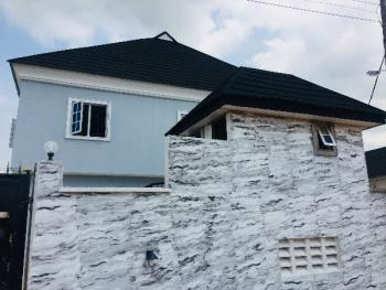 Brand New and Lovely 2 Bedroom Flat, Harmony Estate, Off Berger Express, Ojodu, Lagos, Flat for Rent