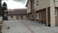 Brand New 3 Bedroom Flat , Gwarinpa Estate, Gwarinpa, Abuja, 3 Bedroom, 4 Toilets, 3 Baths Flat / Apartment For Rent