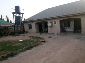 2nos of 2 Bedroom Flat, Saburi, Dei-dei, Abuja, Detached Bungalow for Sale