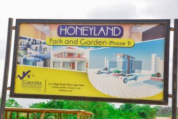 Global C of O, Km 39, Lagos-ibadan Expressway, Aseese, Werewa, Obafemi Owode, Ogun, Residential Land for Sale