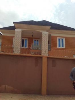 5 Bedroom Duplex Within a Serene Environment, Trans Ekulu, Enugu, Enugu, Detached Duplex for Sale