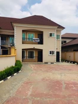 Luxury 2 Bedroom Flat (2 Tenants in a Compound), Berger, Arepo, Ogun, Flat for Rent