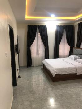 Well Finished Four Bedroom Terrace, Lafiaji, Lekki, Lagos, Terraced Duplex Short Let