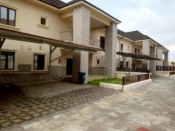 4 Bedroom Duplex +bq, Apo, Abuja, Terraced Duplex for Rent