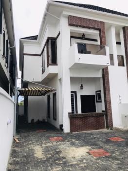 Luxury 4 Bedroom Semi Detached Duplex with a Bq, Ikota Villa Estate, Lekki, Lagos, Semi-detached Duplex for Sale
